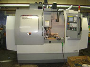 CNC- сборка
