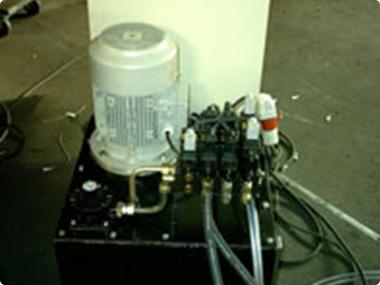Hydraulics / Pneumatics