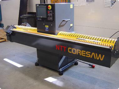 Core saw
